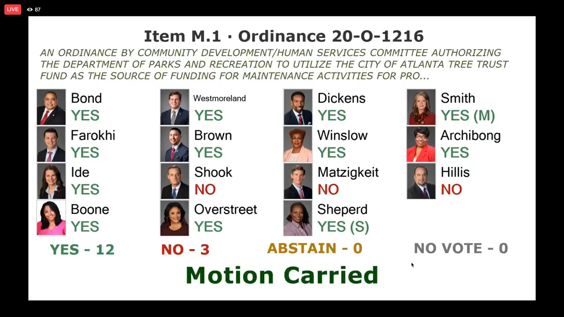 20-o-1216 full city council vote